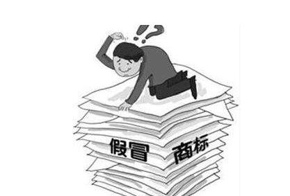 成都高新区法院公开审理假冒注册商标案