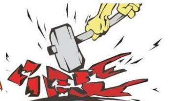 """江门市公安机关举行""""5·8假冒注册商标案""""涉案物品销毁活动"""