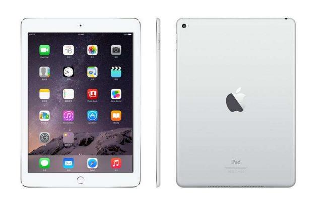 iPad在华商标已划转苹果 不再属于深圳唯冠