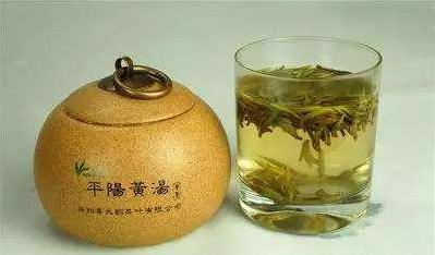 """平阳又添""""平阳黄汤""""一枚地理标志证明商标"""