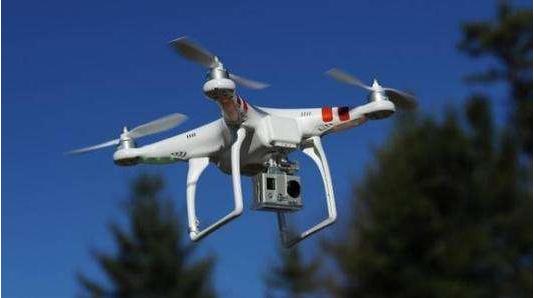 Nokia申领OVNI无人机商标 不玩手机玩飞机!