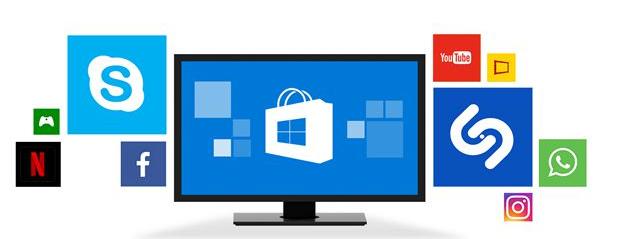 Microsoft Store新版政策已着手解决Windows的名称和商标问题