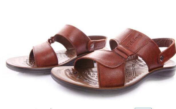 皮凉鞋商标注册属于第几类?