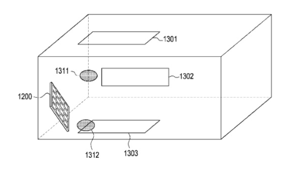 三星无线充电专利黑科技:OTA无线充电