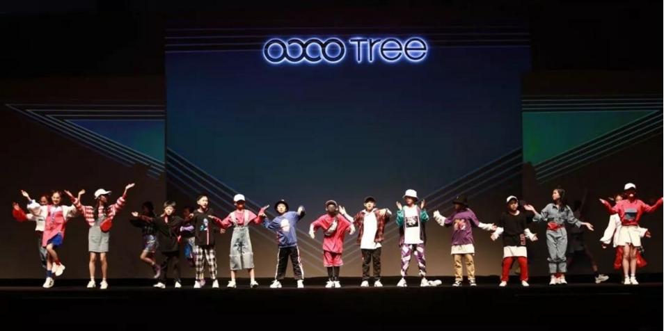 森马服饰拿下童装品牌COCOTREE商标