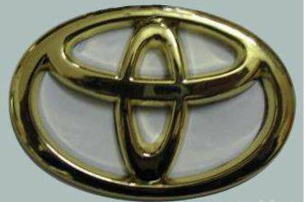 汽车商标象征着汽车的等级和特征 以及汽车设计师的巧夺天工