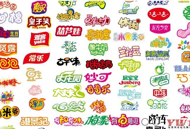 吉利的食品类商标如何起名