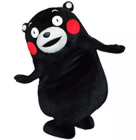 熊本熊因商标抢注而被迫改名