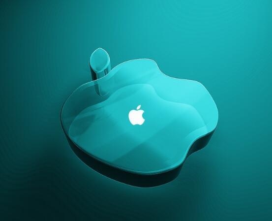 苹果公司将店面布局能注册为立体商标