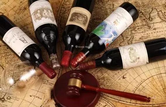 三分钟,看懂所有的法国葡萄酒酒标