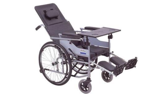 轮椅商标注册属于第几类?