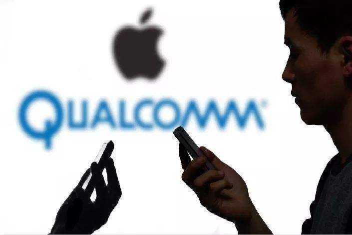 高通再诉苹果三项专利侵权 索赔数千万美元