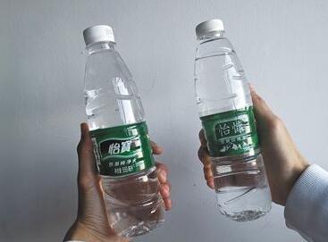 """""""怡慷""""饮用水商标失效仍在售——监管部门称将进一步调查"""