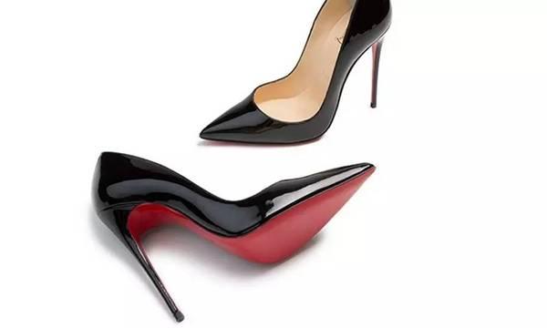 """红底鞋在中国维护:商标判定""""松口"""""""