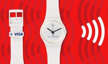 """未侵权?Swatch赢得苹果"""" Think different """"商标案"""