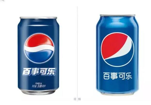 百事商标设计600多万?为啥公司商标设计这么贵?