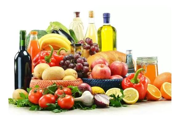 做食品行业需要注册哪些商标?