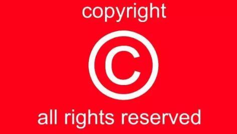 一分钟,教你轻松输入商标和版权符号!