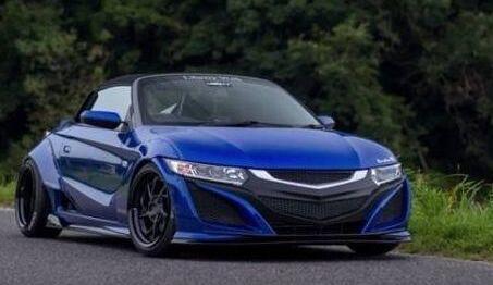 丰田两款K-Car惊现商标局注册表,五菱的末日要来了?