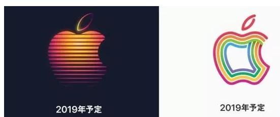 2019年上半年,这些品牌更换了logo