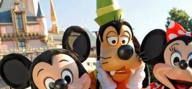 """迪士尼无效""""迪时妮""""商标?注册了4000多件商标仍被钻空子?"""