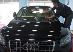 汽车镀膜属于商标注册哪个类别?