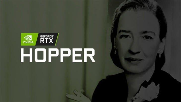 """英伟达申请""""霍珀""""商标,背后含义让人惊呆!"""