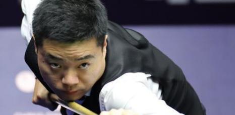 丁俊晖再夺英锦赛冠军,已注册第28类商标