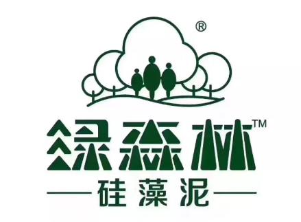 绿森林重拳出击,连续无效十余件山寨商标