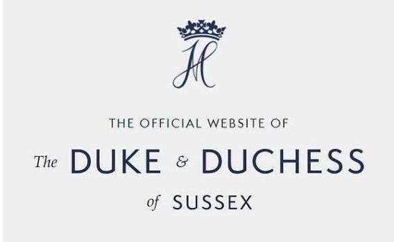 """英女王禁止梅根哈里使用""""苏塞克斯皇家""""商标,二人如意算盘落空"""