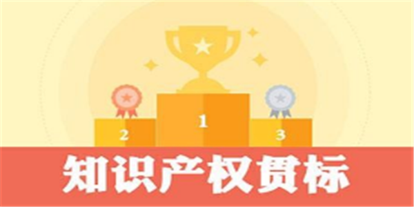 知識產權貫標獎勵50000元,宿州市泗縣專利資助辦法!