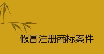 江苏高邮警方破获一起销售假冒注册商标案件,涉案金额超过100万元