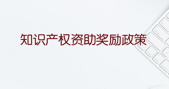 2019年郴州市知识产权贯标奖励资助名单,奖励10万元!