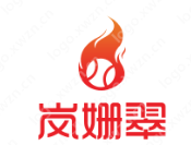 """精選20個""""嵐姍翠""""logo設計,你喜歡哪種風格"""