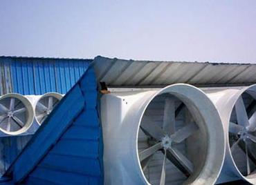 通風設備商標分類選擇的類別是?
