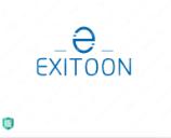 廚房行業logo設計案例合集分享:EXITOON