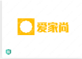 家用电器行业logo设计案例合集: 爱家尚