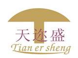 广州天迩盛金属商标