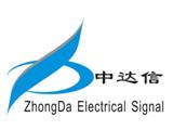 成都中达电气信号电解装置商标
