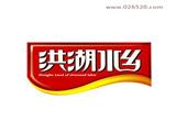 洪湖水乡商标