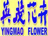英茂花卉商标