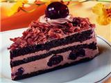 商标注册:十大甜品店的品牌影响力
