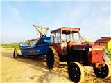 运输工具商标转让:拖拉机属于第...