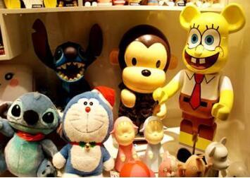 玩具商標屬于哪一類別?